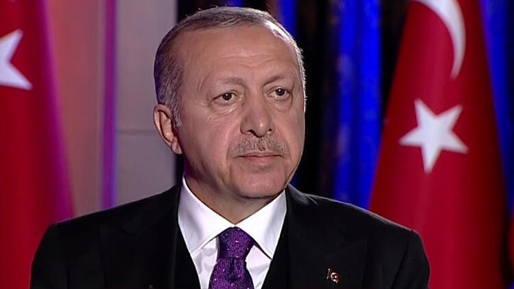 Erdoğan altını böyle çizdi: İşi bitirdik, geri dönüşümüz asla olamaz