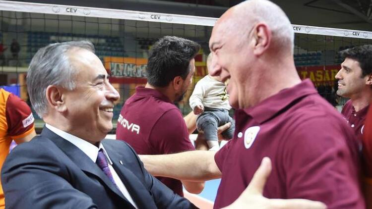 """""""Avrupa şampiyonu olacağız"""""""