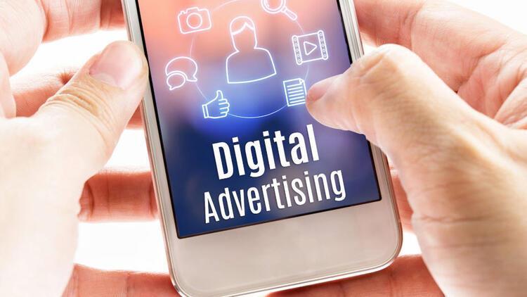 Dijital mecralara yapılan reklam yatırımları artıyor