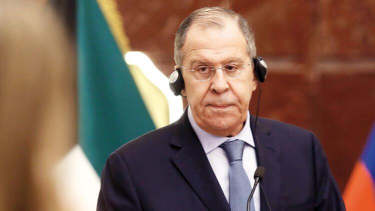 Lavrov'dan Türkiye ile işbirliği mesajı