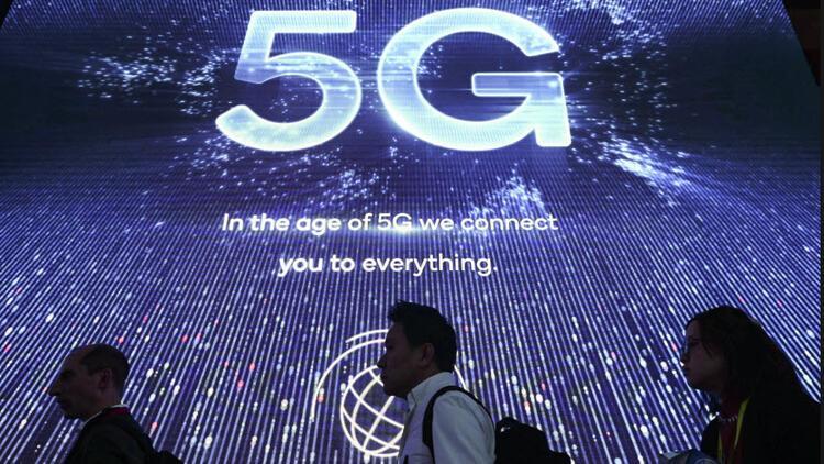 """Huawei bugüne kadarki en güçlü """"1+1"""" antenlerini tanıttı"""