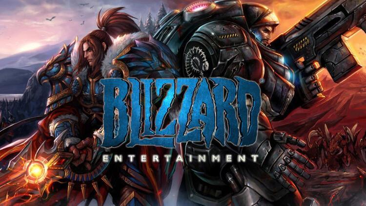 Oyun devi Blizzard Türkiye'de kapılarını açtı