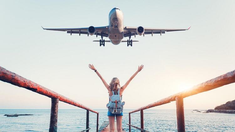 Bu yazın yeni rotalarına ucuza uçun