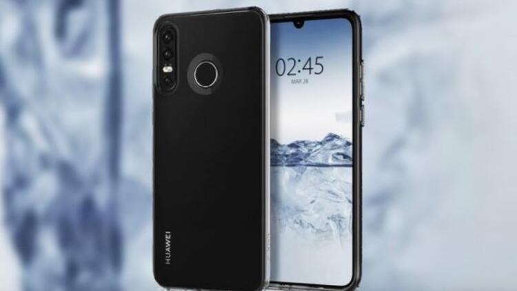 Huawei Nova 4e işte bu özelliklerle geliyor