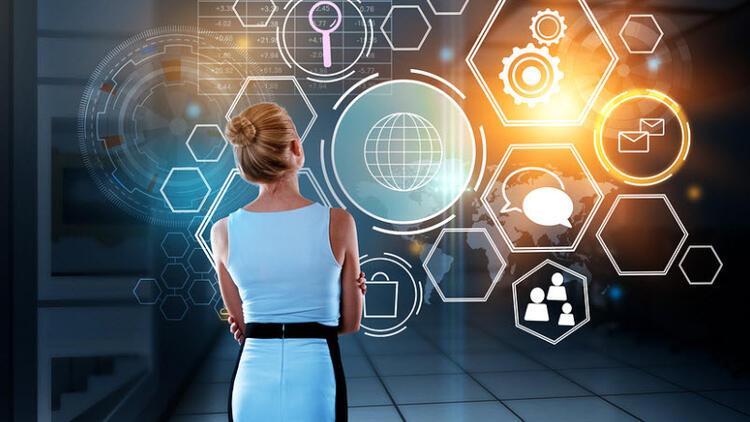 Cisco'nun hedefi kadınları bilişim sektörüne çekmek
