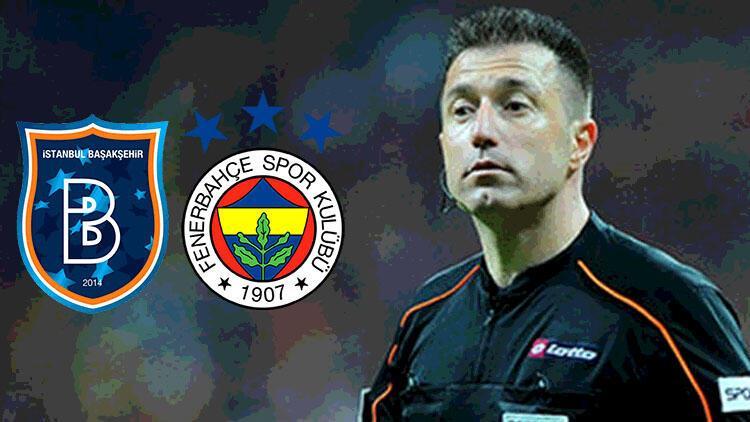 Göçek'le Başakşehir son 8 maçını kaybetmedi! F.Bahçe ise...
