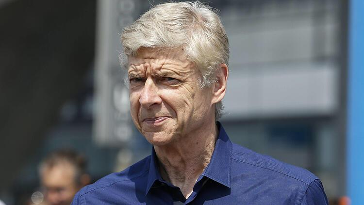 Arsene Wenger'e sürpriz iş teklifi