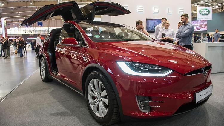 Tesla'dan Model Y gelişmesi