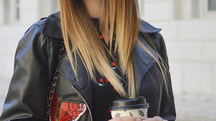 Saç diplerinin renginin yavaş yavaş açıldığı boyama işlemi nedir?