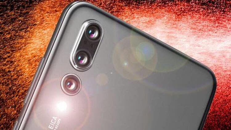 Huawei P30 geliyor! İlk tanıtım görselleri yayında