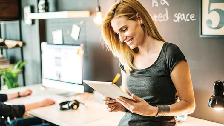 Kadın girişimci sayısı çok az