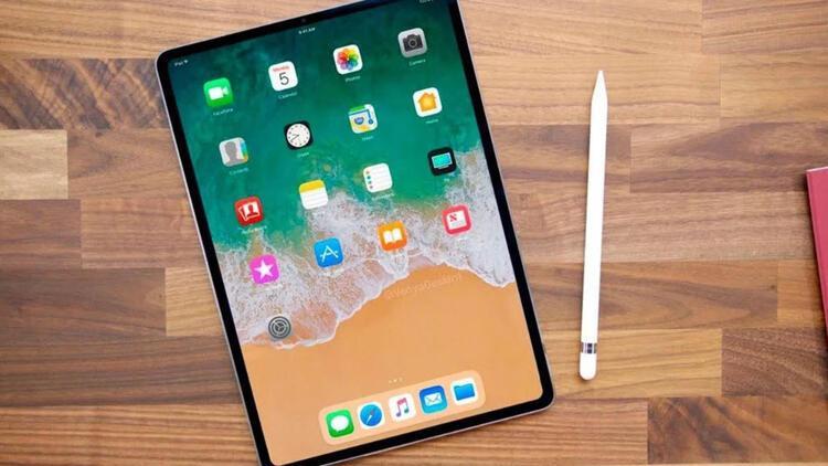 Apple'dan yepyeni bir iPad geliyor! Özellikleri ise...