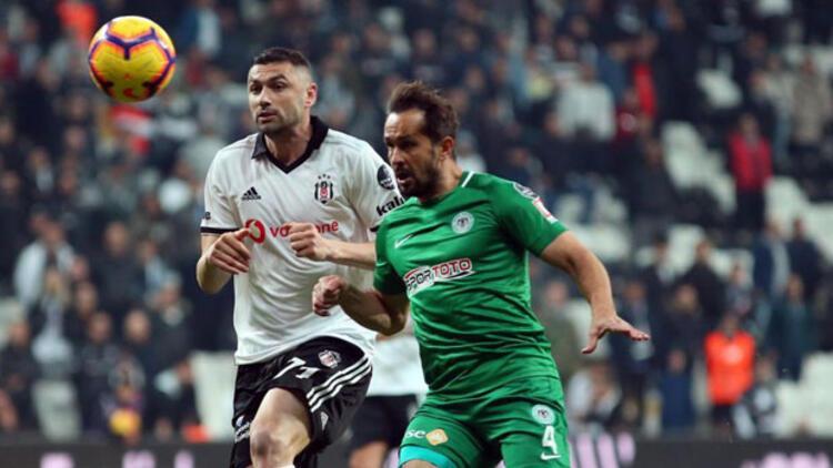 Atiker Konyaspor 6 maçtır kazanamıyor!