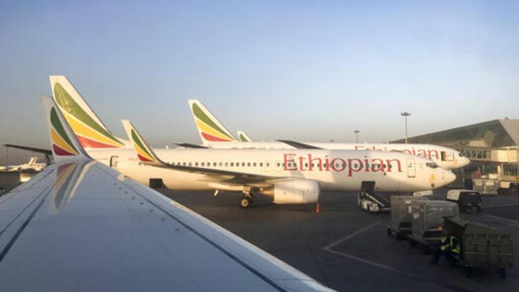 """Endonezya """"Boeing 737 Max 8""""lerin kullanımını durdurdu"""