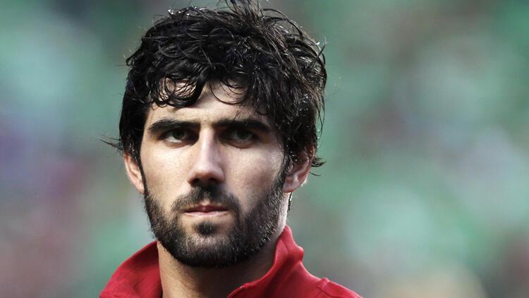 Neto, Sporting Lizbon ile anlaştı
