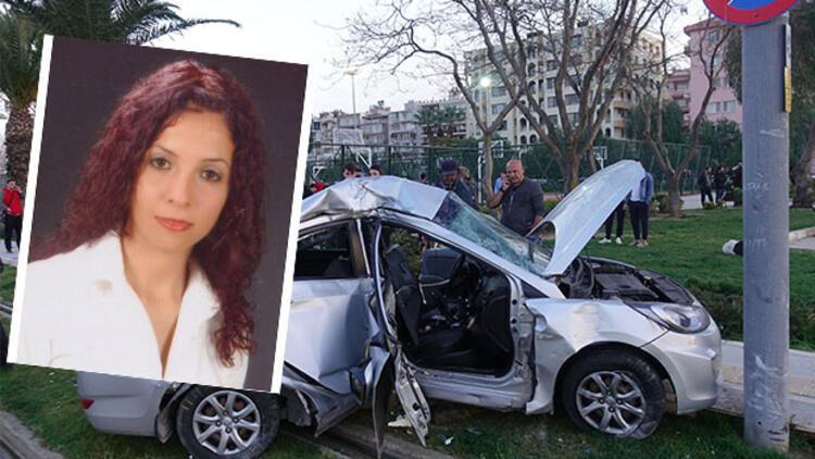 İzmir'de feci kaza... Rektör acı haberi verdi