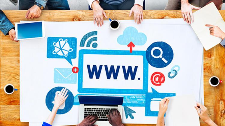 World Wide Web neden doodle oldu? World Wide Web nedir, anlamı ne?