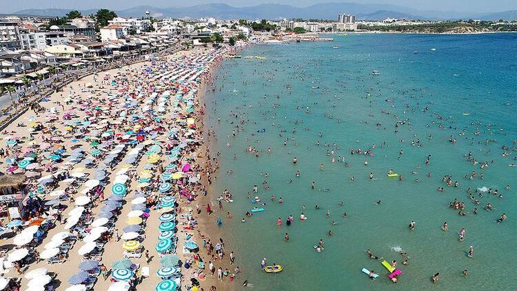 Antalya'nın Rus turist hedefi