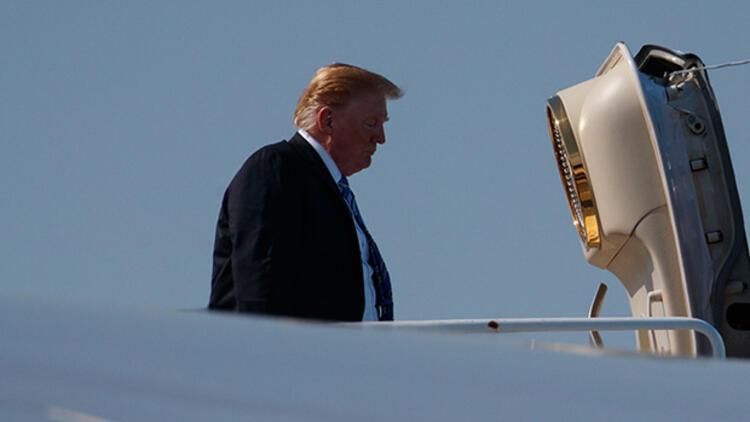 O tartışmaya Trump da katıldı!