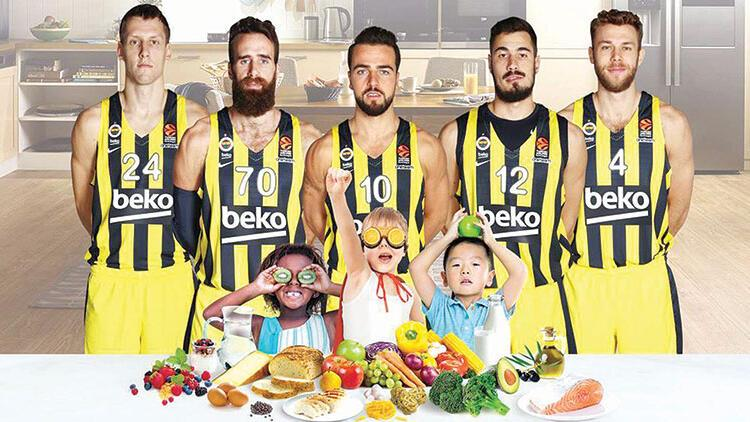Barça'ya brokoli FB'ye ıspanak