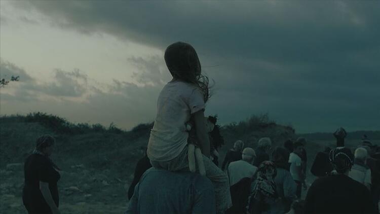 Rahman Altın'ın kısa filmi 'Mama' Kanada'da yarışacak