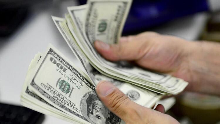 Son dakika... Dolar fiyatları ne durumda? İşte 13 Mart güncel dolar kuru