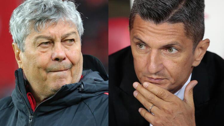 'Lucescu ve oğlu Razvan ile 2 yıllık anlaşma sağlandı'