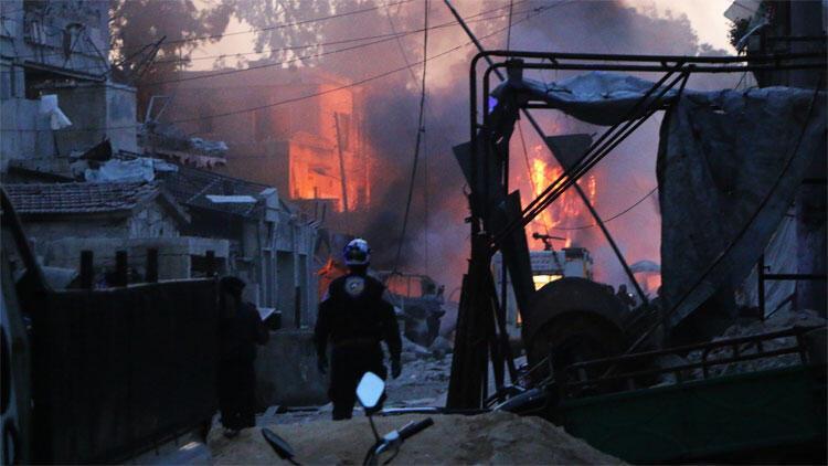 Rejim güçleri, Soçi mutabakatına rağmen saldırıyor