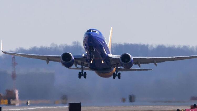 FlyDubai'ye Boeing darbesi