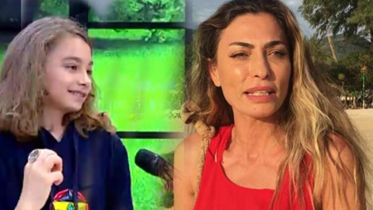 Leyla Bilginel'in oğlu ilk kez canlı yayına çıktı – Leyla Bilginel kimdir?
