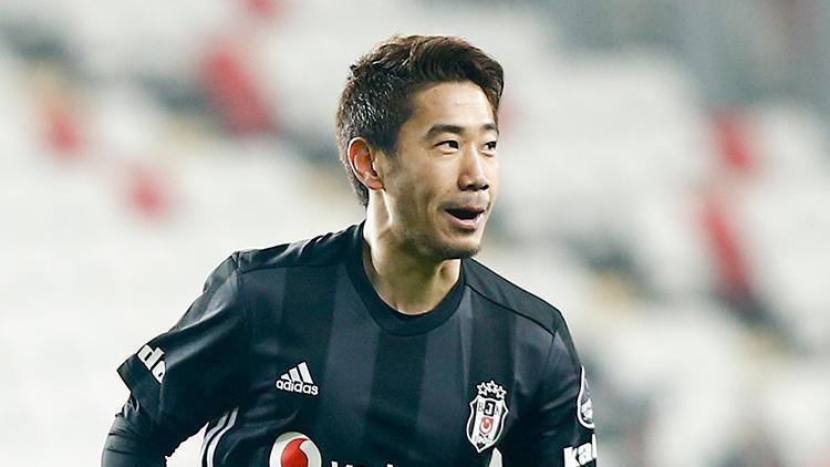 Beşiktaşlı Shinji Kagawa, Japonya Milli Takımı'na geri döndü!