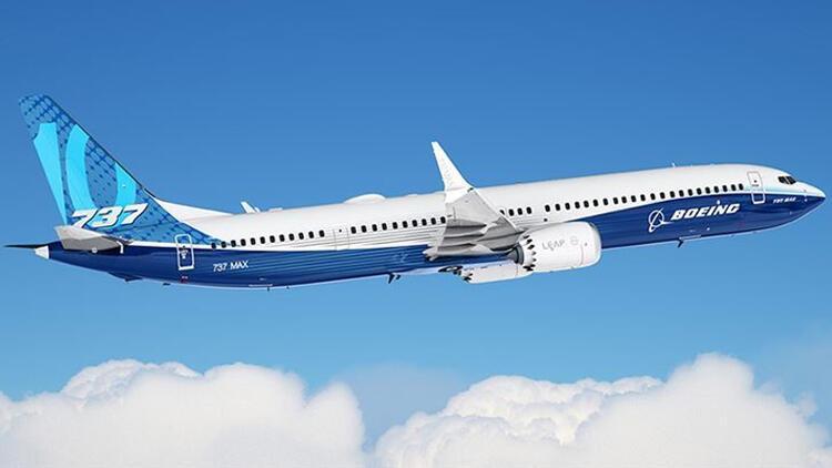 Boeing'de iflas tehlikesi