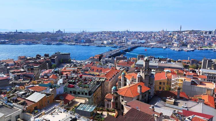 Yaşam kalitesi en çok yükselen üçüncü şehir İstanbul