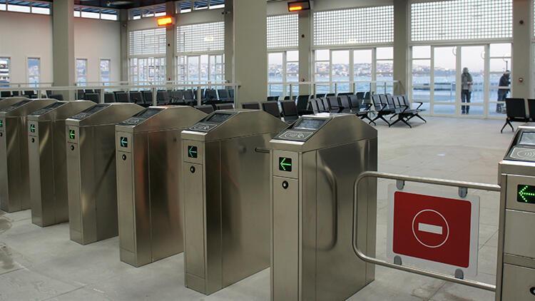 İstanbul'a müjde! Yarın açılıyor...