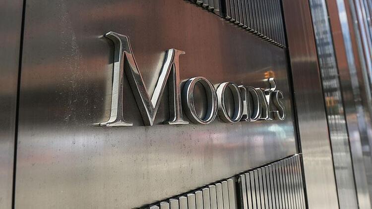 Son dakika... Moody's'ten Ziraat Bankası, Halkbank ve Vakıfbank'la ilgili açıklama