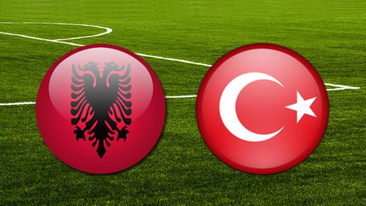 Milli maç ne zaman? Arnavutluk Türkiye maçı ne zaman saat kaçta?