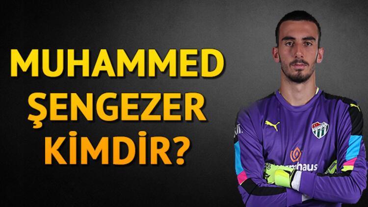 Muhammed Şengezer kimdir kaç yaşında? Hangi takımda oynuyor?