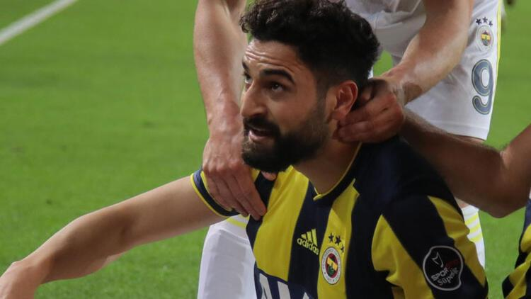 """Mehmet Ekici: """"Zor bir dönemden geçiyoruz"""""""