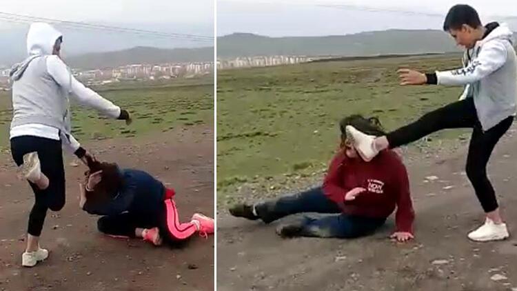 İki genç kıza dehşeti yaşatmışlardı Mahkeme kararını verdi