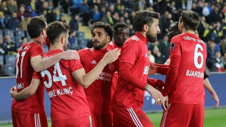 Sivasspor 5 gün izin yapacak!