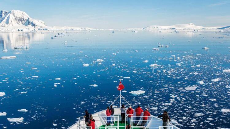 Türkiye'nin  Antarktika'daki bilim üssünde neler oluyor?