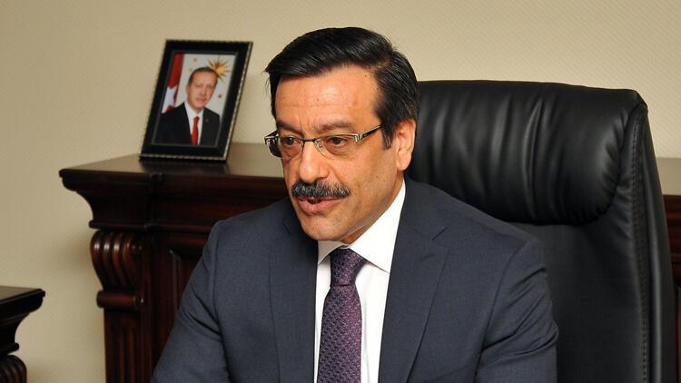 AK Parti'den Diyarbakır'a metro, metrobüs ve teleferik projesi