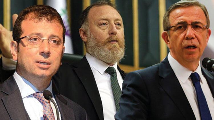HDP Eş Genel Başkanı gizli ittifakı itiraf etti: Yavaş ve İmamoğlu bilecek ki seçilmişse HDP oylarıyla seçilmiştir