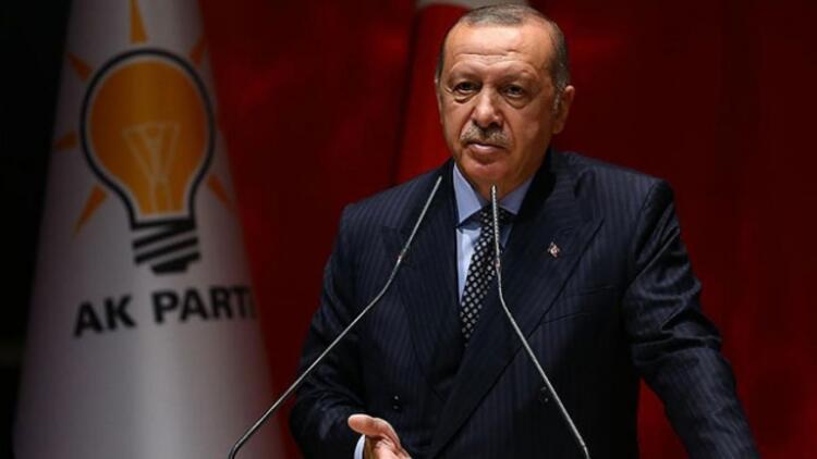 Erdoğan'dan Halepçe mesajı: Vicdanlarda açtığı yara bugün de taze