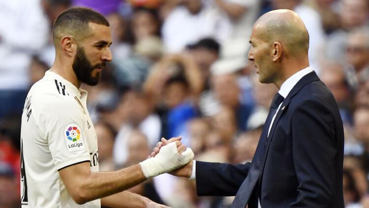Zidane'lı Real Madrid iyi başladı