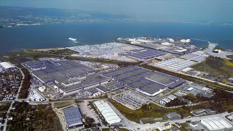 Kocaeli: Türkiye'nin yeni teknoloji kenti
