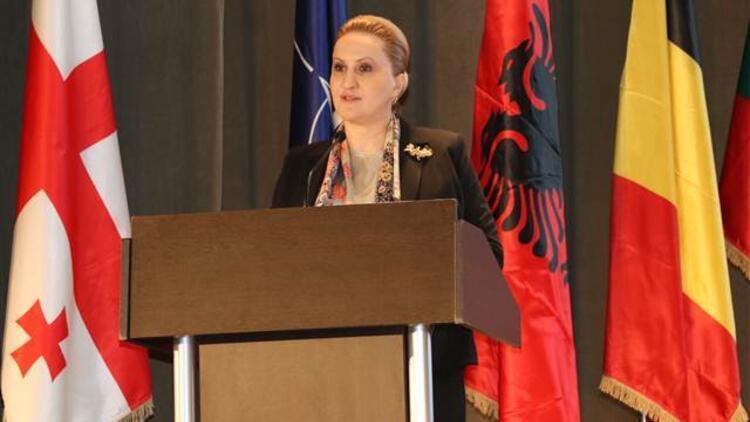 NATO-Gürcistan ortak askeri eğitimi başladı