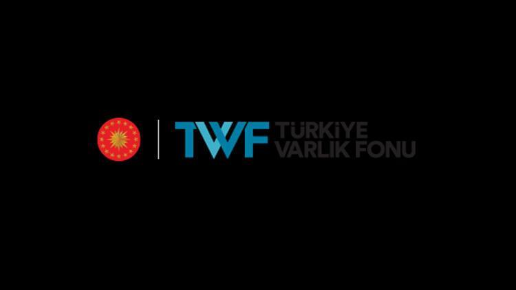 Türkiye Varlık Fonu'ndan önemli açıklama
