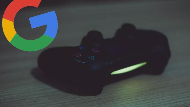Google 140 milyar dolarlık oyun sektörüne giriyor