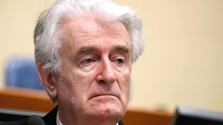 'Bosna Kasabı' Karadzic'in temyiz kararı yarın açıklanacak